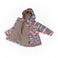Lakka куртка детская