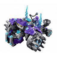 Lego Nexo Knights Три брата 70350
