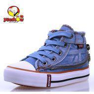 C128-1 Ботинки детские