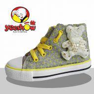 C4321-1 Ботинки детские