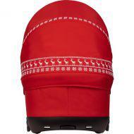 Коляска 2 в 1 NOORDI ARCTIC SPORT (Норди Арстик Спорт), цвет красный 618
