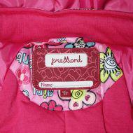 Весенний комбинезон для малышей Premont