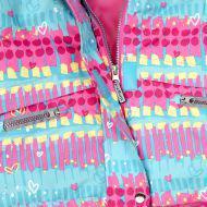 Комплект  утепленный: куртка, полукомбинезон