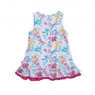 Комплект: платье+лосины