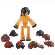 Игрушка Stikbot фигурки с аксессуарами, в ассорт.