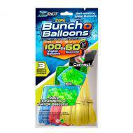 Игрушка Bunch O Balloons Стартовый набор: 100 шаров, 3 асс., пол.пакет