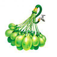 Игрушка Bunch O Balloons Простой набор из 30 шаров, 6 асс., пол.пакет