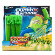 Игрушка Bunch O Balloons Продвинутый набор: 100 шаров с пусковым устройством, дисплей