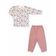 Пижама детская (утепленная)
