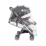 Коляска прогулочная Happy Baby MIA Арт. 3778 Gray