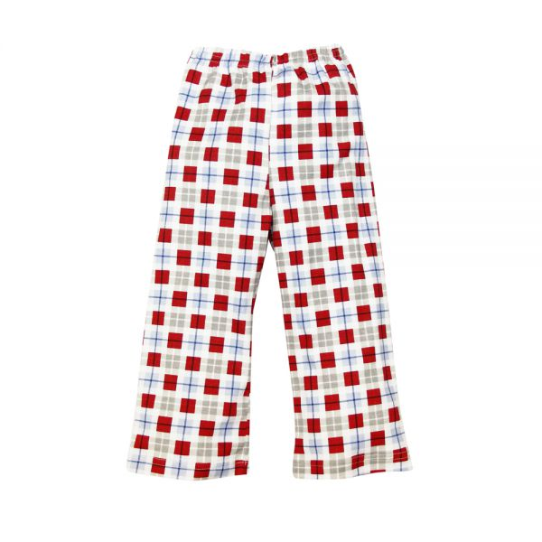 Пижама для мальчиков 'Сны почтой' 0311м Лео