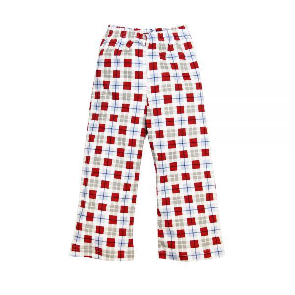 Пижама для мальчиков 'Сны почтой' 0311м/1 Лео