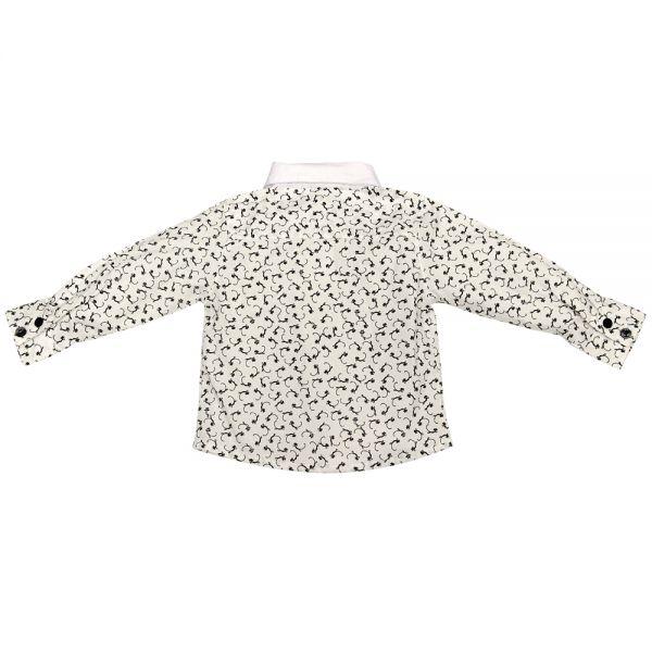 Рубашка 2VT192S ViDay