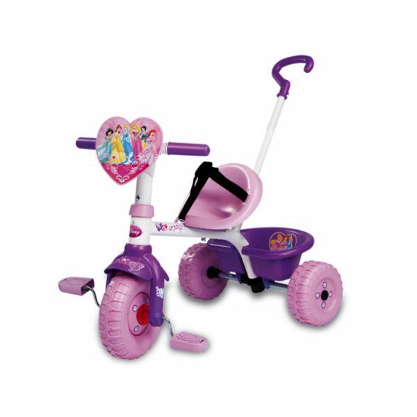 Трехколесный велосипед из серии ' Princess' 444144 Smoby