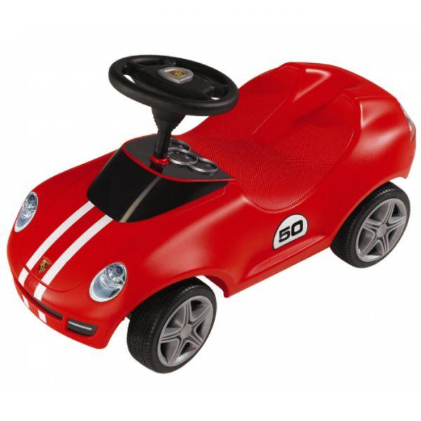 Машинка Baby Porsche 56343 BIG