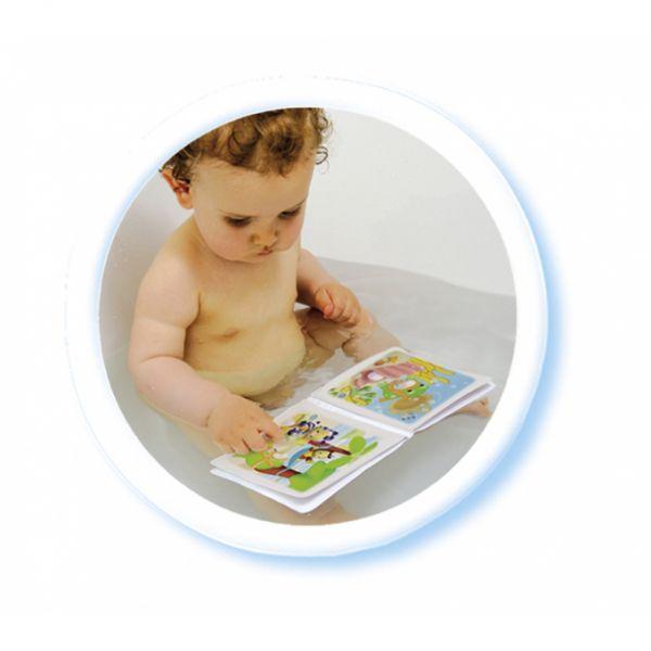 Мягкая книжечка для ванны 211084 Smoby