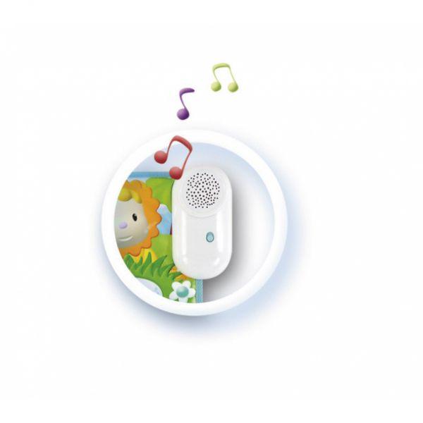 Музыкальный коврик из серии 'Сotoons' 211144 Smoby