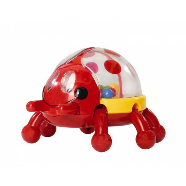 Погремушка 'Божья коровка' 4011096 Simba