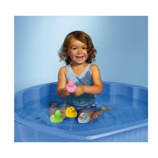 Набор из 5-и игрушек для ванны (кит) 4010371/2 Simba