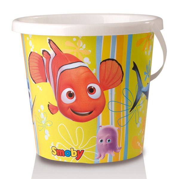Ведёрко 'Nemo' 40013 Smoby