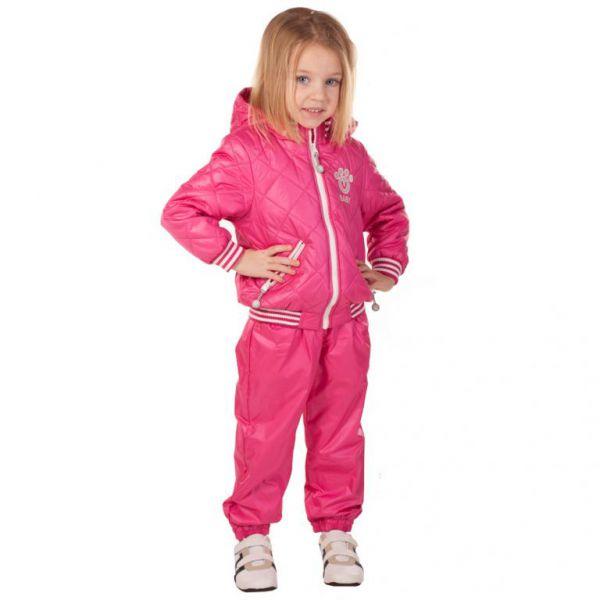 Куртка утеплённая 40-044/1 V-Baby