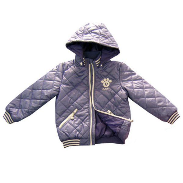 Куртка утеплённая 40-044/2 V-Baby