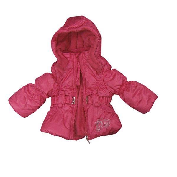 Куртка утеплённая 34-061/1 V-Baby