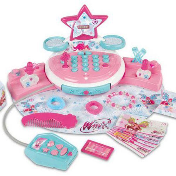 Мини-магазин Winx 24574 Smoby