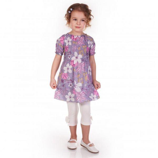 Платье 41-035/1 V-Baby