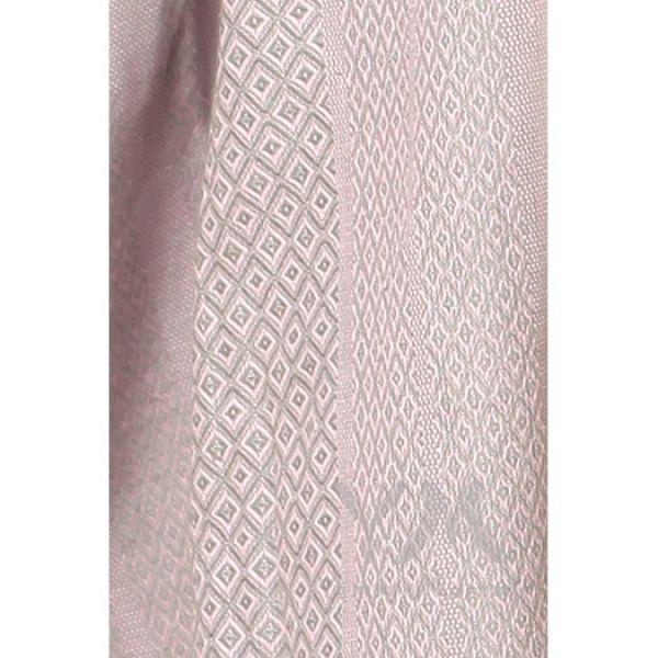 Слинг с кольцами из шарфовой ткани Grey Rose (серый, розовый) 550.1.13 Y@mmyMammy