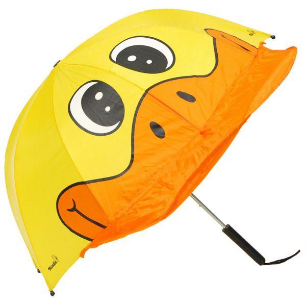 Зонтик детский, с животными(утенок) 7868263/2 Simba