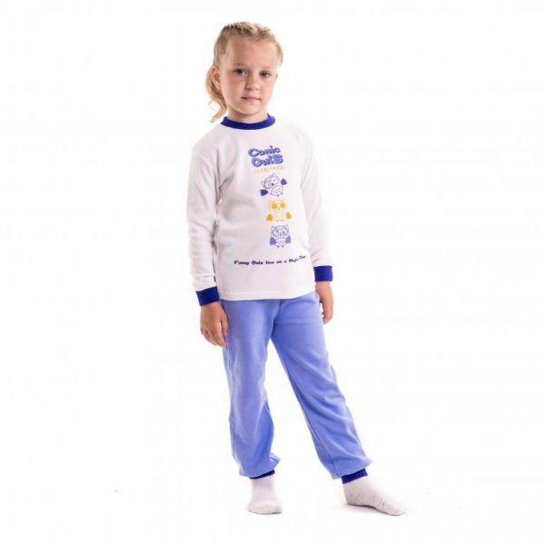 Пижама 42-060/2 V-Baby