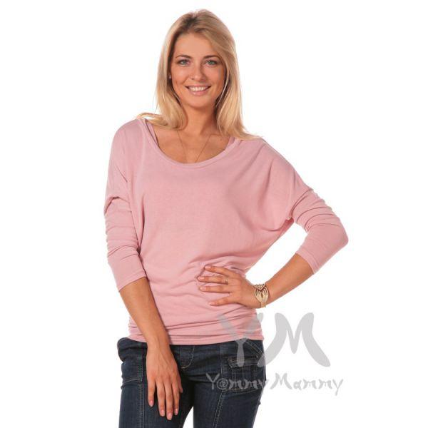 Блуза Y@mmyMammy для беременных и кормящих мамочек  220.2.20 Y@mmyMammy