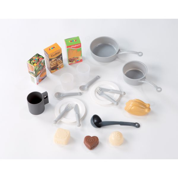 Кухня электронная mini Tefal Cheftronic 24114 Smoby