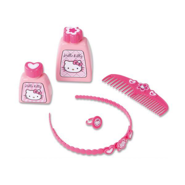 Туалетный столик Hello Kitty, настольная 24113 Smoby
