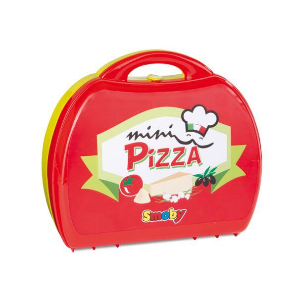 Миникухня Пицца 24467 Smoby