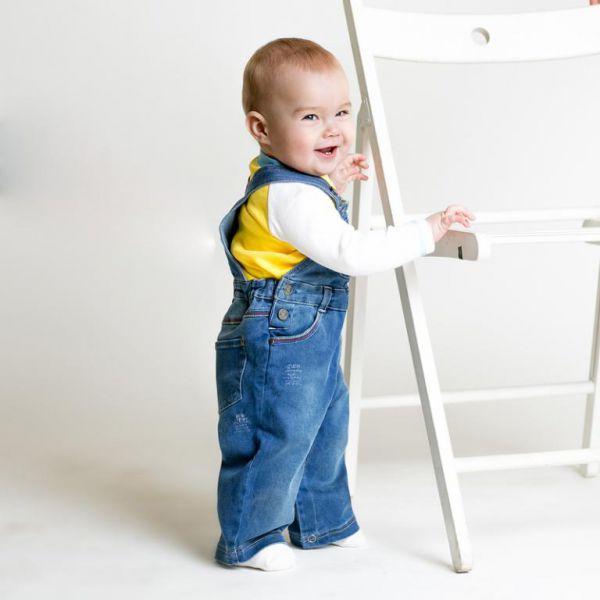 Комбинезон детский 43-057 V-Baby