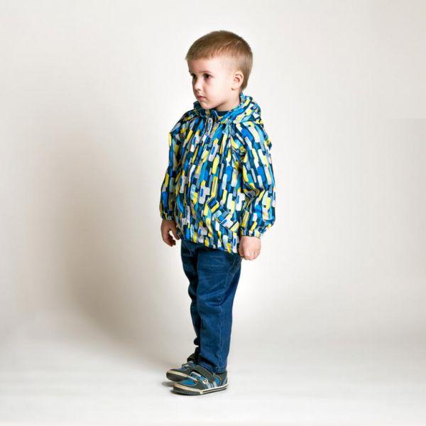Куртка детская 43-043 V-Baby