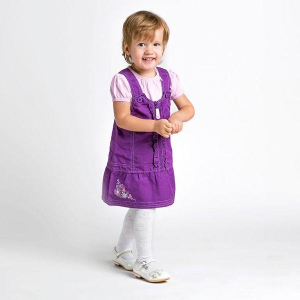 Сарафан детский 43-028 V-Baby