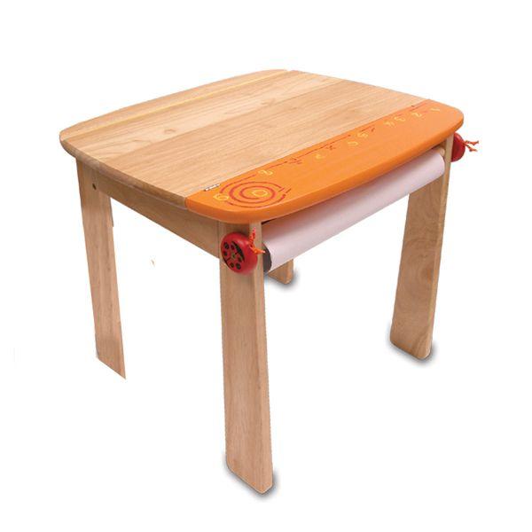 Стол для рисования (оранжевый) 42023FR I'm toy