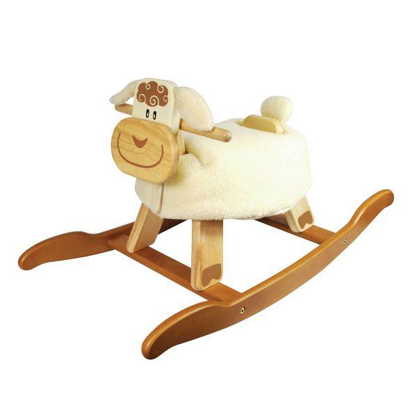 Детская качалка «Овечка» 87320im I'm toy