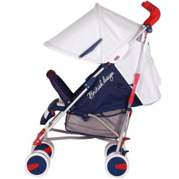 Коляска прогулочная Happy Baby  Cindy  British Design 1848N/1 Happy Baby