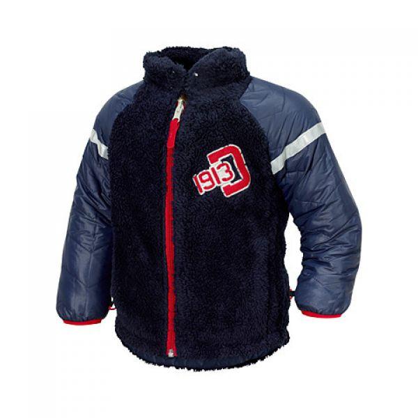 Куртка двухсторонняя TANGRA KIDS REVERSIBLE (утеплитель 40 гр.) 574343/039 DIDRIKSONS 1913