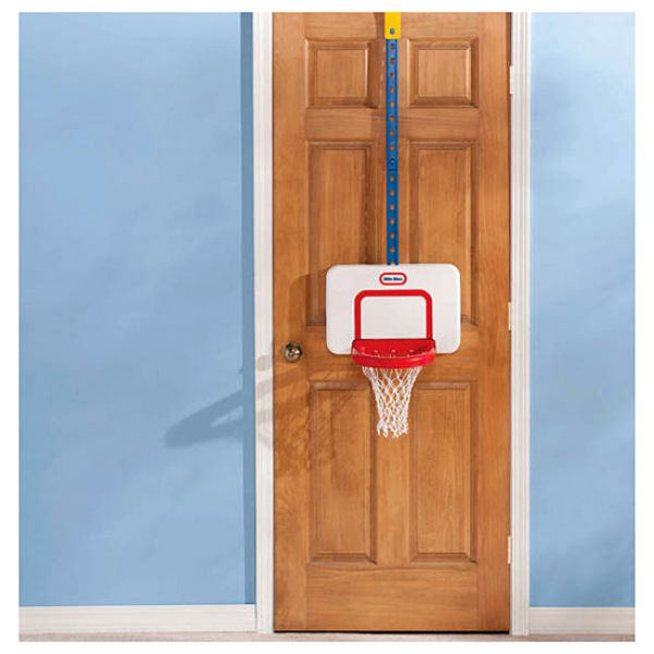 Баскетбольный щит 622243 LITTLE TIKES