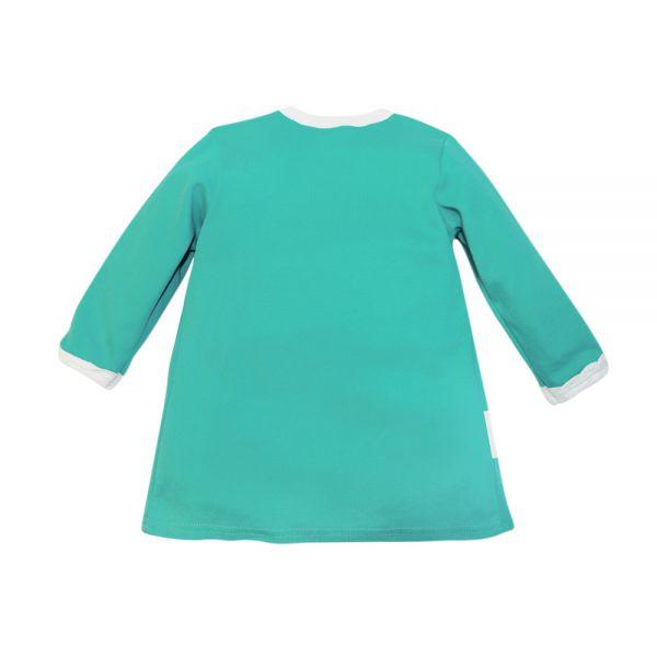 Платье 'Ретро' 14-6 Lucky child