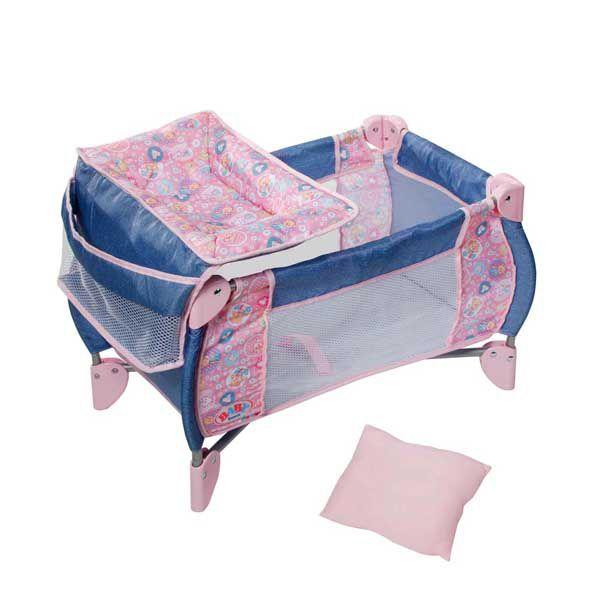 Кроватки для кукол своими руками видео для беби бона