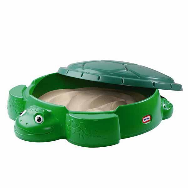 Песочница 'Черепаха' 631566 LITTLE TIKES