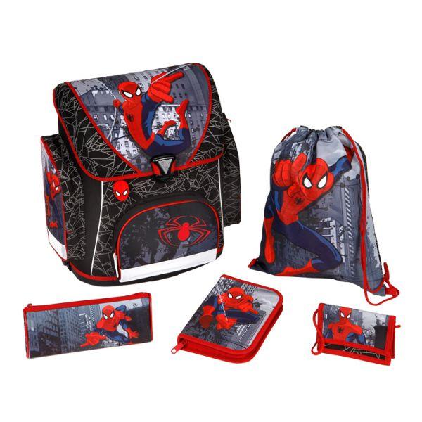 Школьный рюкзак с наполнением SP13825 Scooli