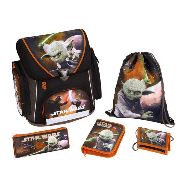 Школьный рюкзак с наполнением SW13825 Scooli