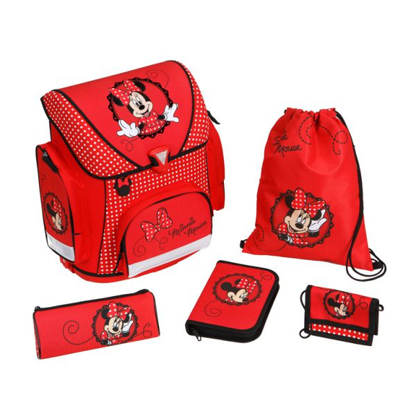 Школьный рюкзак с наполнением MI13825 Scooli